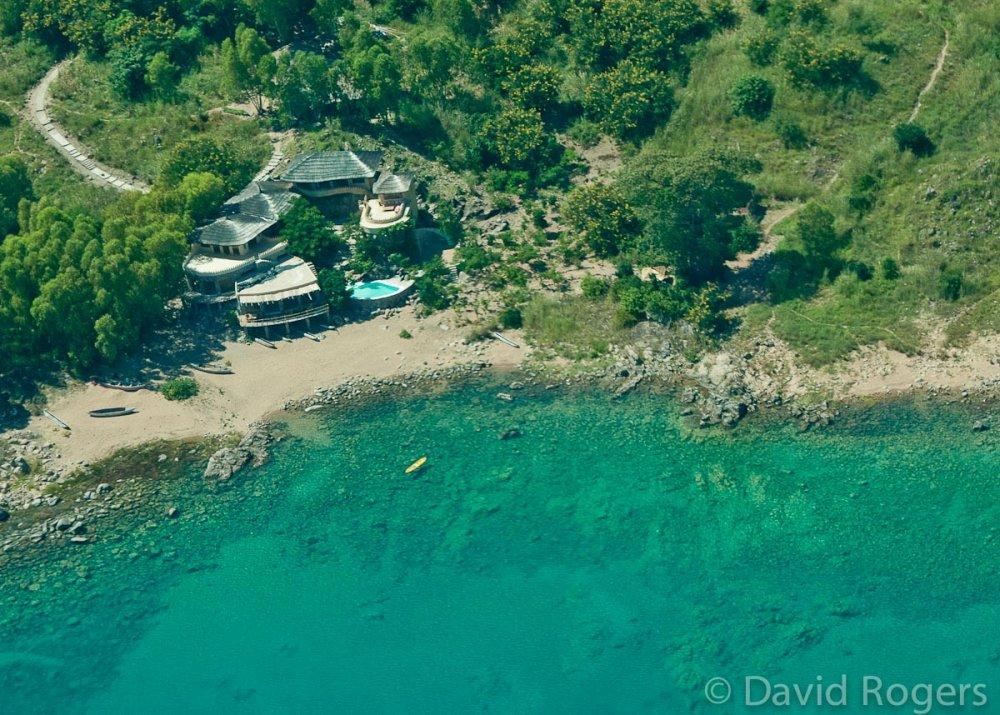 Ndomo House At Kaya Mawa Likoma Island Malawi Villas