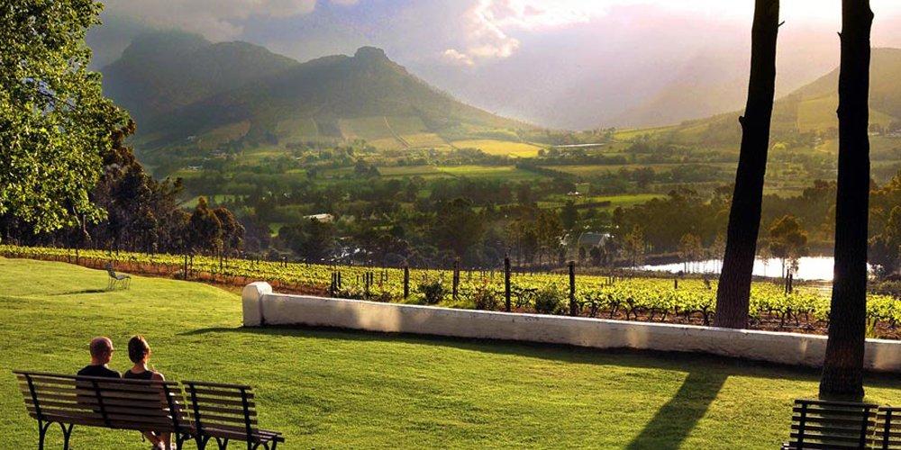 La Residence Villas Franschhoek Winelands South Africa Villas Amp Africa